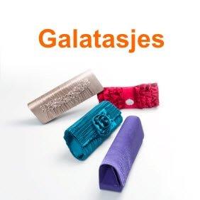 Gala accesoires voor bij je jurk: ga naar Honneloeloe