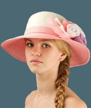 dames hoeden