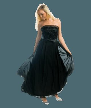 examengala jurken