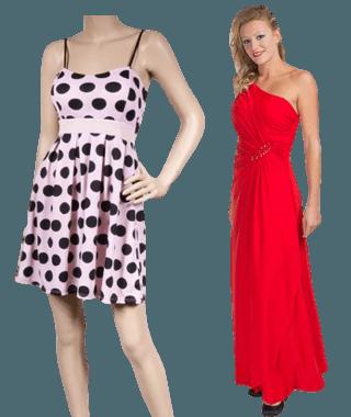 schoolgala jurken