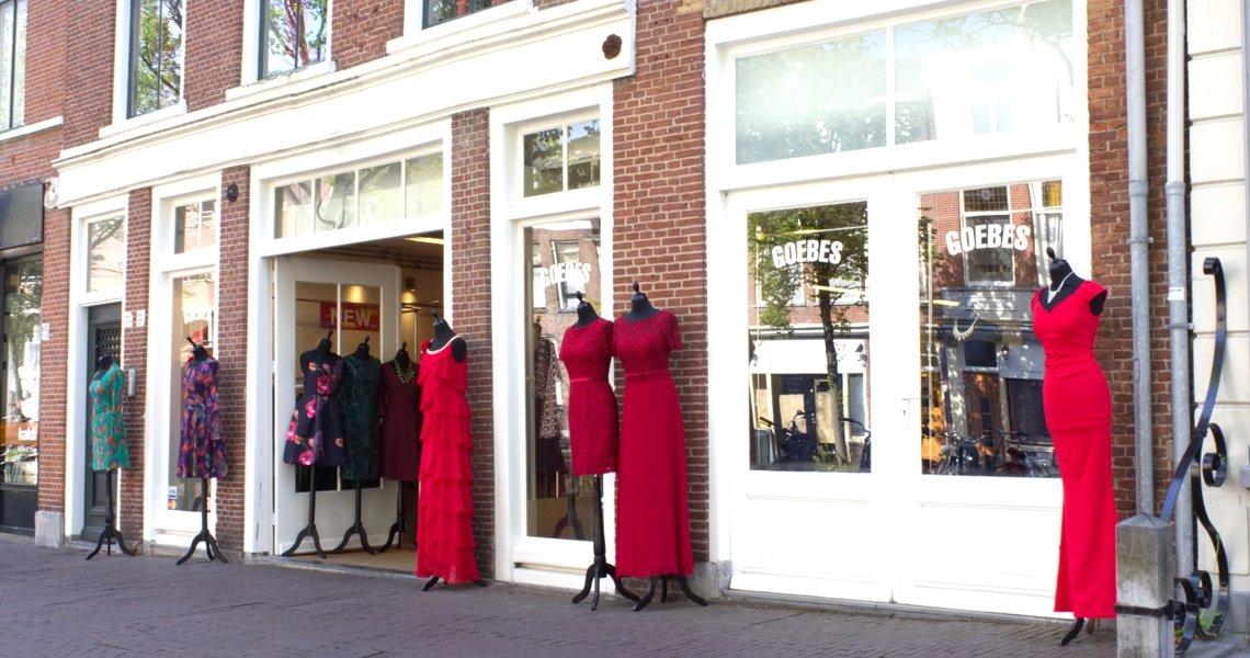 Galajurken Delft.Outlet Eenmalige Uitverkoop Actie Tijdens Koningsdag In Delft